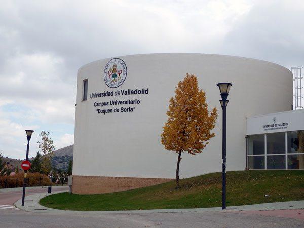 Grado en Educación Primaria - Facultad de Educación de Soria