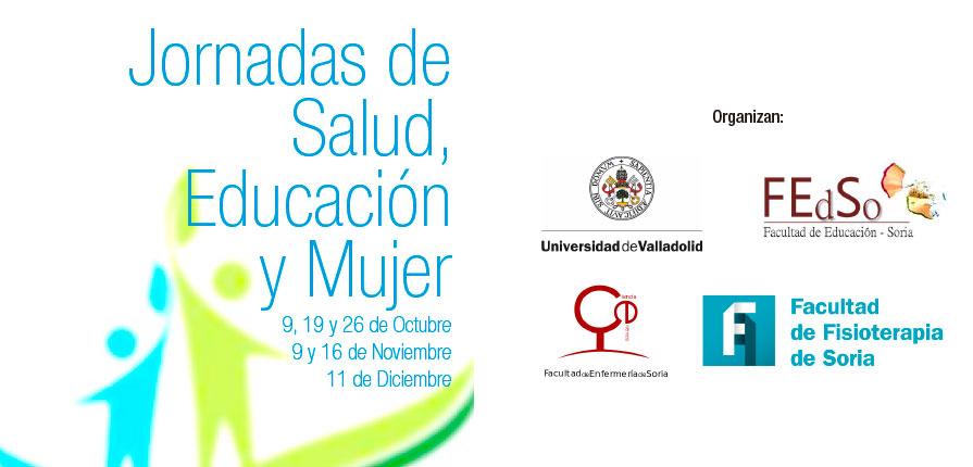 Jornadas de Salud, Educación y Mujer