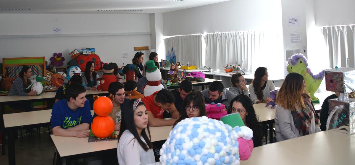 Grados Facultad de Educación de Soria