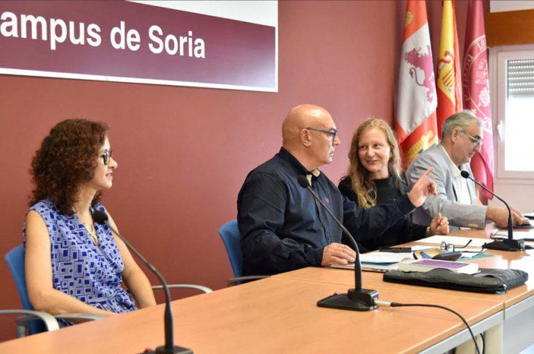 Heraldo Diario de Soria Epac ii
