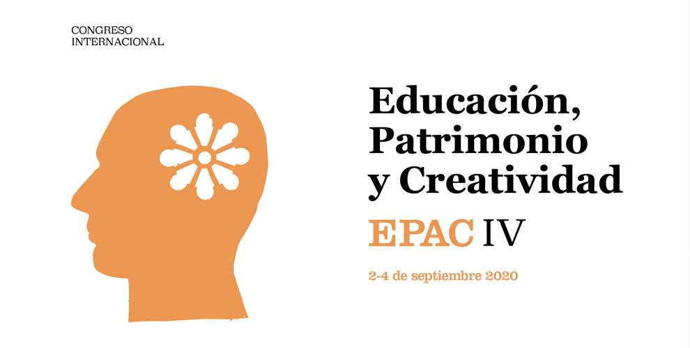Congreso Internacional de Educación, Patrimonio y Creatividad